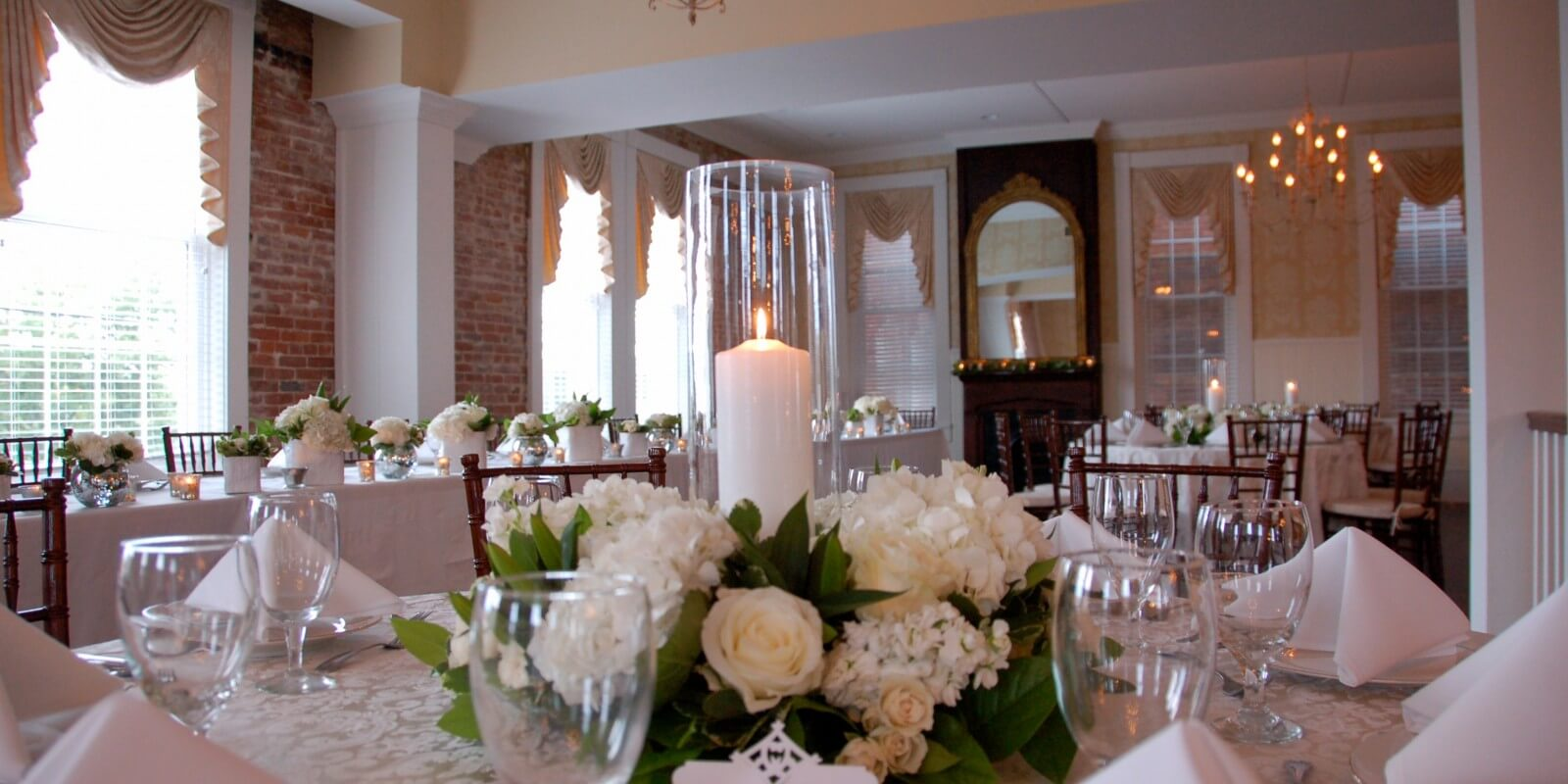 Wedding Rates & Packages